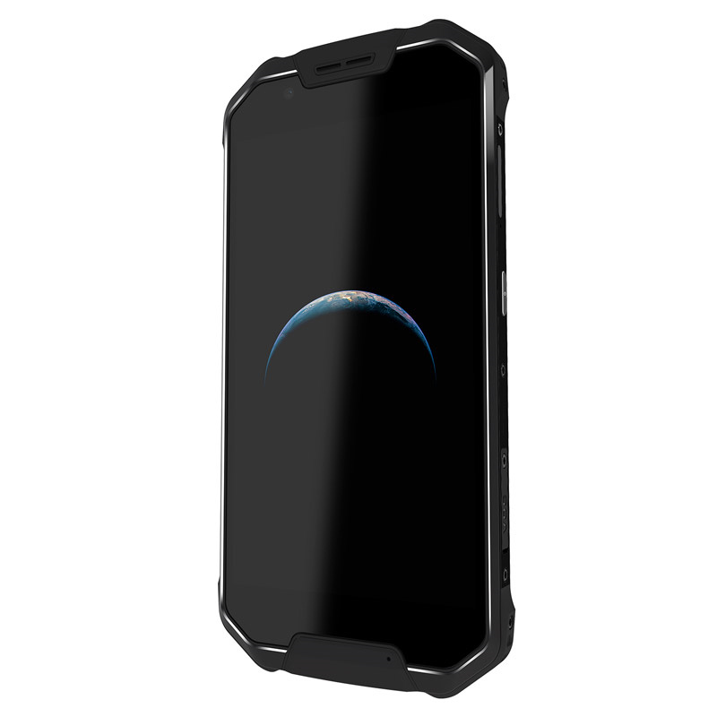 Originele AGM X2 SE 5.5 FHD Android 7.1 FDD LTE IP68 Mobiele Telefoon Waterdicht Schokbestendig 6g RAM Dual 12MP 6000 mah Smartphone B20 - 4