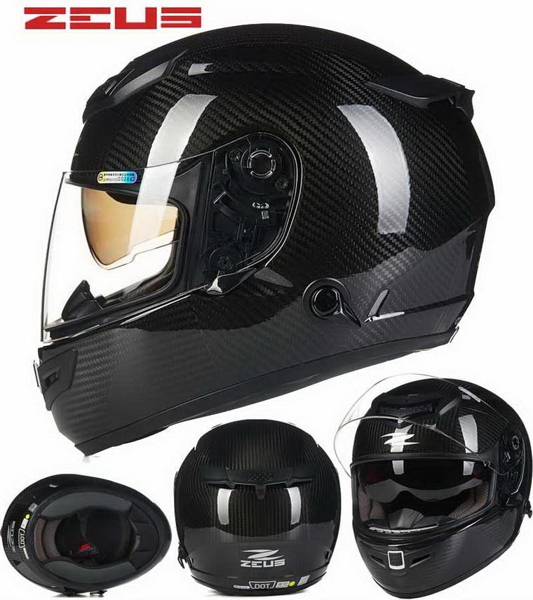 Carbon Fiber Motorcycle Helmet >> SuperDeals – Telegraph