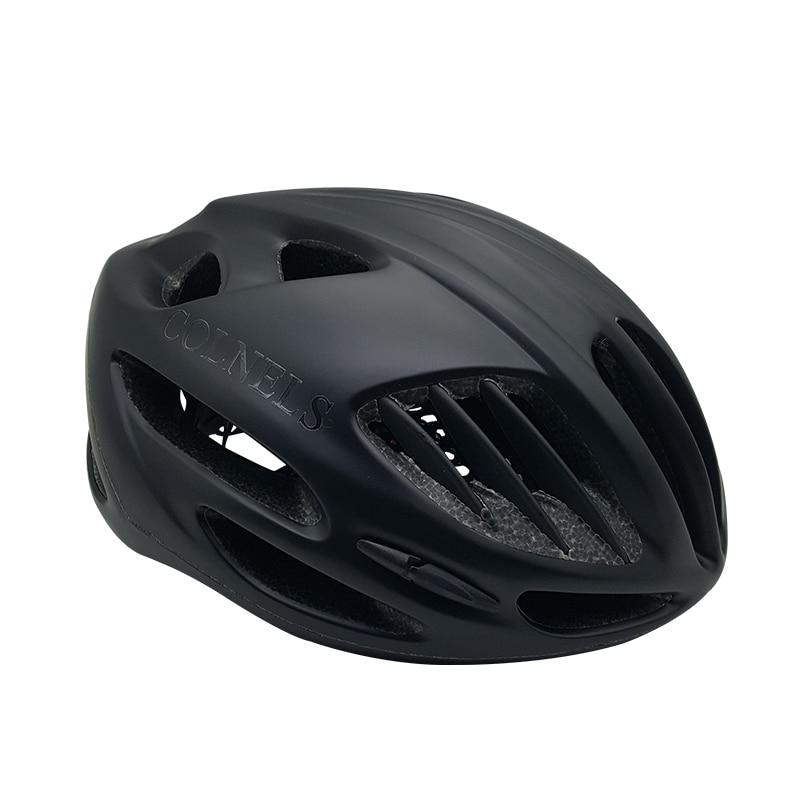 Cycling helmet Mountain bike helmet 2017 Adult ultralight integrally-molded matte road protone mtb Bicycle Helmets