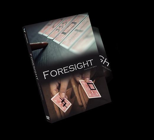 Livraison Gratuite Prvoyance DVD Gimmick Des Tours De Magie Carte Comdie Mentalisme Close Up Accessoires Illusions Magic Party