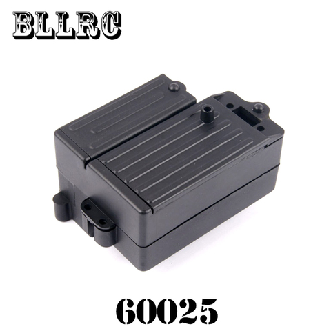 HSP RC Car Part 60025 Battery Receiver Case RC 1:8 Truck 94760 74761 94762 94763 94766 Lahore