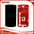 """New 5"""" For Prestigio MultiPhone PAP 7500 PAP7500 LCD Screen Display with Touch screen Digitizer Assembly"""