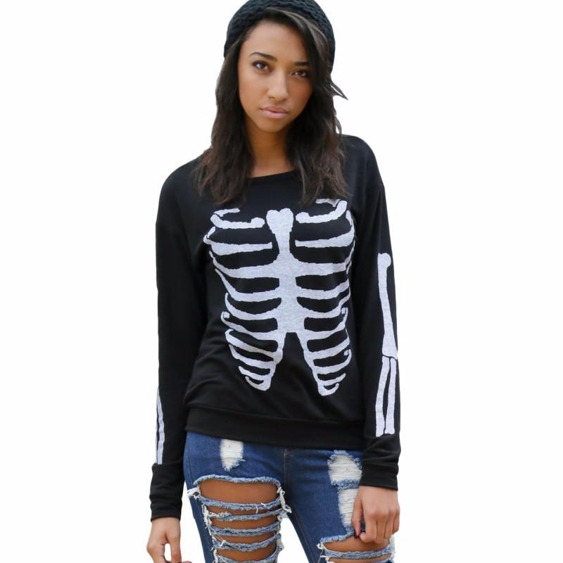 Black-Stylish-Pullover-Skeleton-Print-Sweatshirt-LC25930-2-1_conew1