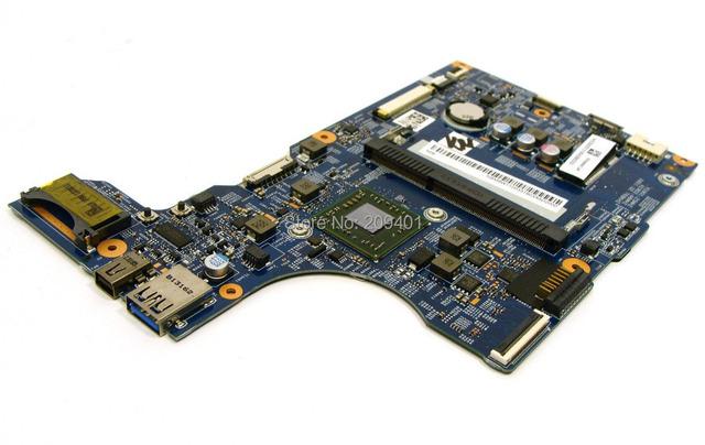 Envío libre para acer v5-122p 48.4lk02.011 nbm8w11003 placa madre del ordenador portátil probado completamente todas las funciones de trabajo de buena