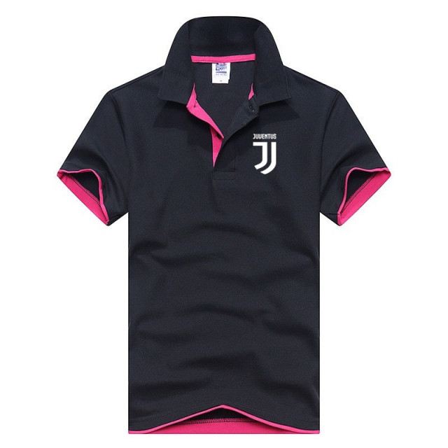 Brand New Men Cotton Short Sleeve shirt clothes jerseys golftennis Plus Size 3XL Men's Polo Shirt Juventus For Men Desiger Polos