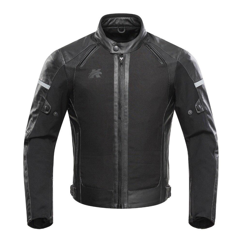 KERAKOLL кожаная мотоциклетная куртка из воловьей кожи, мотоциклетная куртка, защитная куртка для мотокросса, зимняя теплая куртка
