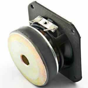 Image 4 - Tenghong 1pcs 3 אינץ אודיו נייד רמקולים מלא טווח 4Ohm 40W Tweeter הבינוני וופר עבור פירלס רכב Bluetooth רמקולים
