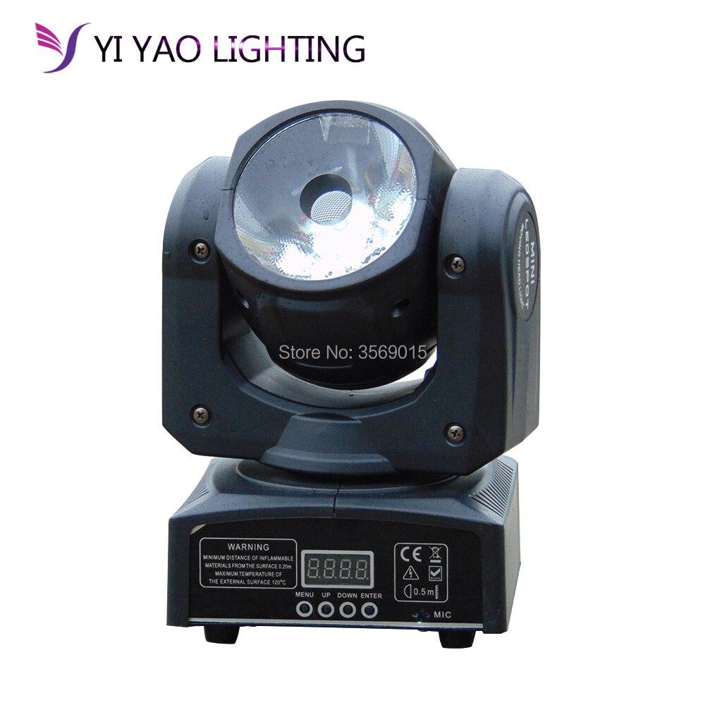 Здесь можно купить  Moving Head Lights Beam Light 60W RGBW 4in1 with DMX for Party LED Stage Lighting  Свет и освещение