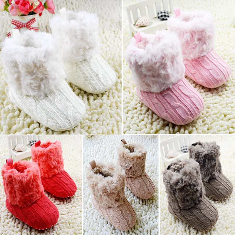 Baby-Shoes-Infants-Crochet-Knit-Fleece-Boots-Toddler-Girl-Boy-Wool-Snow-Crib-Shoes-Winter-Booties-5