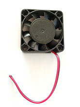 Binmer 40mm PC CPU Cooling Fan 12v 2 Pin Computer Case Cooler Quiet Molex Connector Easy Installed Top Quality Apr8