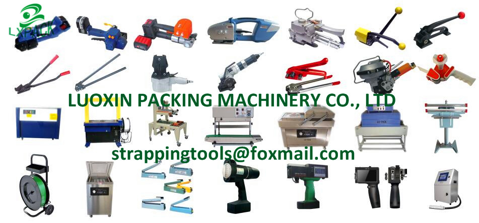 Luoxin Packing Machinery Co., Ltd Product List
