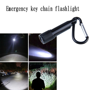 Car Keychain Multi-function Auto Key Ring With LED Lamp For BMW E46 E39 E60 E90 E36 F30 F10 X5 E53 E34 Mini Cooper Lada Granta image