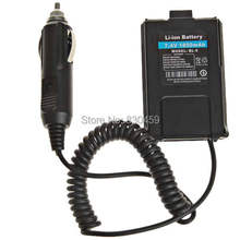 New 12V Car Charger Battery Eliminator For Walkie Talkie Baofeng UV-5R UV-5RA UV-5RB UV-5RC UV-5RE(China)