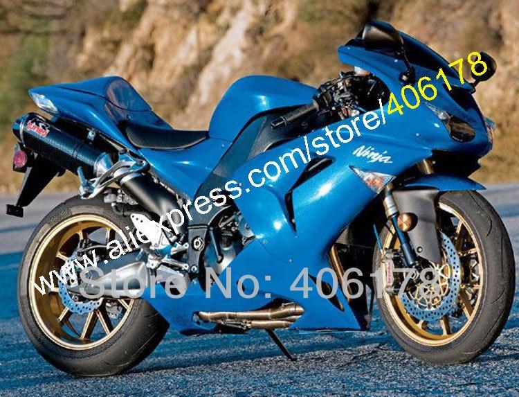 Vânzări fierbinți, caroserii pentru caroserii Kawasaki Ninja - Accesorii si piese pentru motociclete