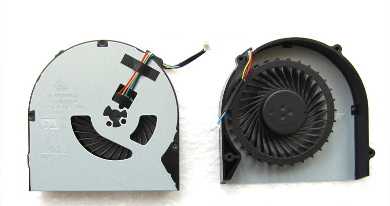 SSEA Wholesale New CPU Fan for Lenovo G480 G580 G585 G480A G480AM G580A Cooling Fan KSB05105HB