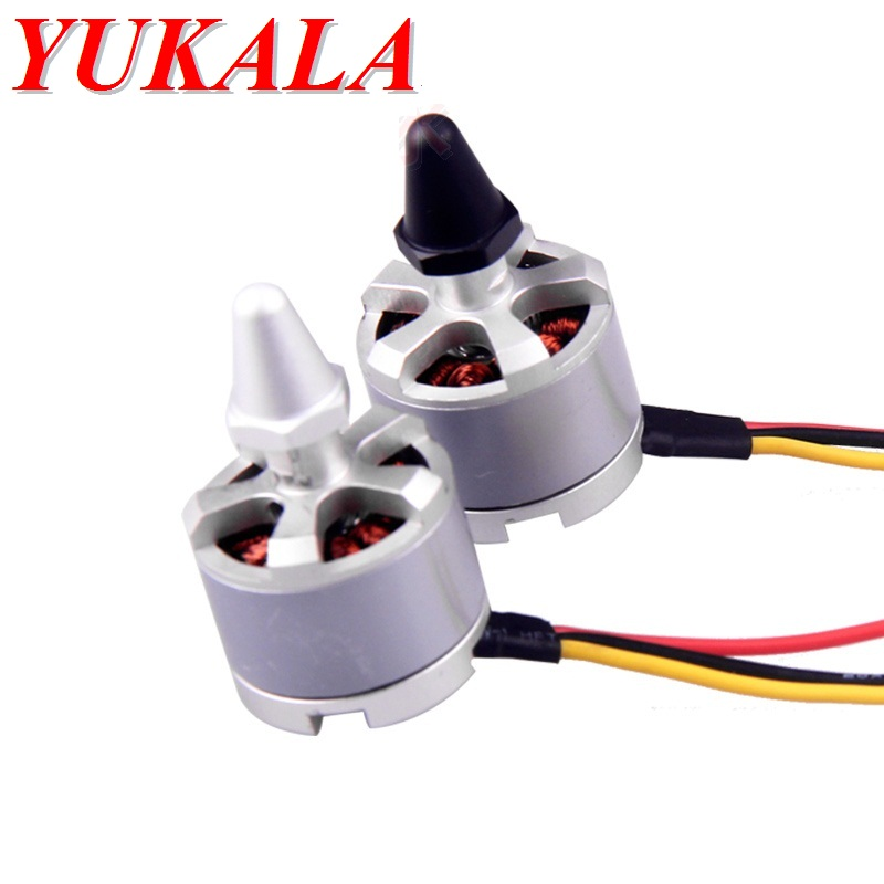 YUKALA CW CCW 2212 920KV Brushless Motor for CX-20 CX20 RC Quadcopter RC Drone free shipping free shipping oem brushless motor rc quadcopter cw ccw parts without silver black cap for cheerson quadcopter cx20 cx 20