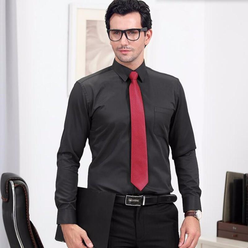 3.1Custom made men shirt classic joker the man wedding dress shirt party feast the interview long sleeve shirts