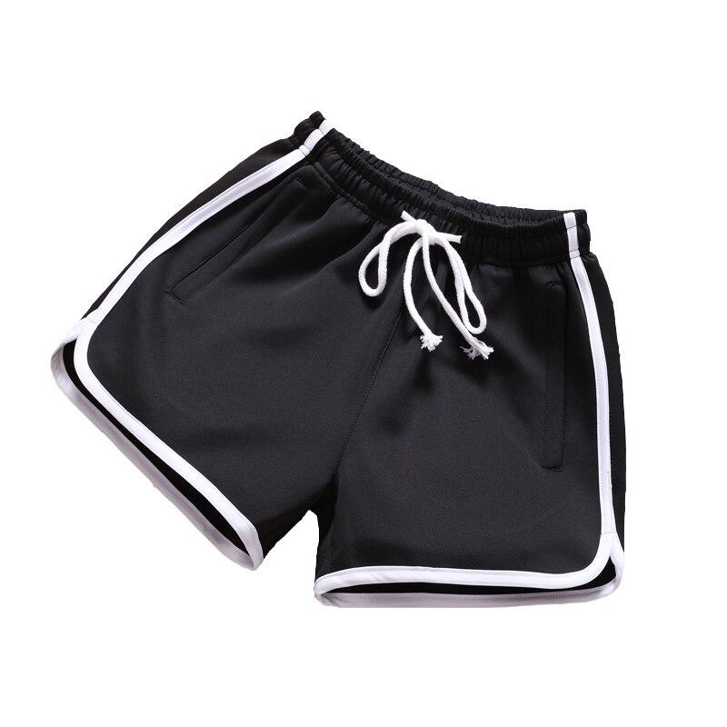 Summer Casual Shorts Men beach board shorts Striped Breathable joggers big size woman sea ShangGu Clothes high quality waist ...