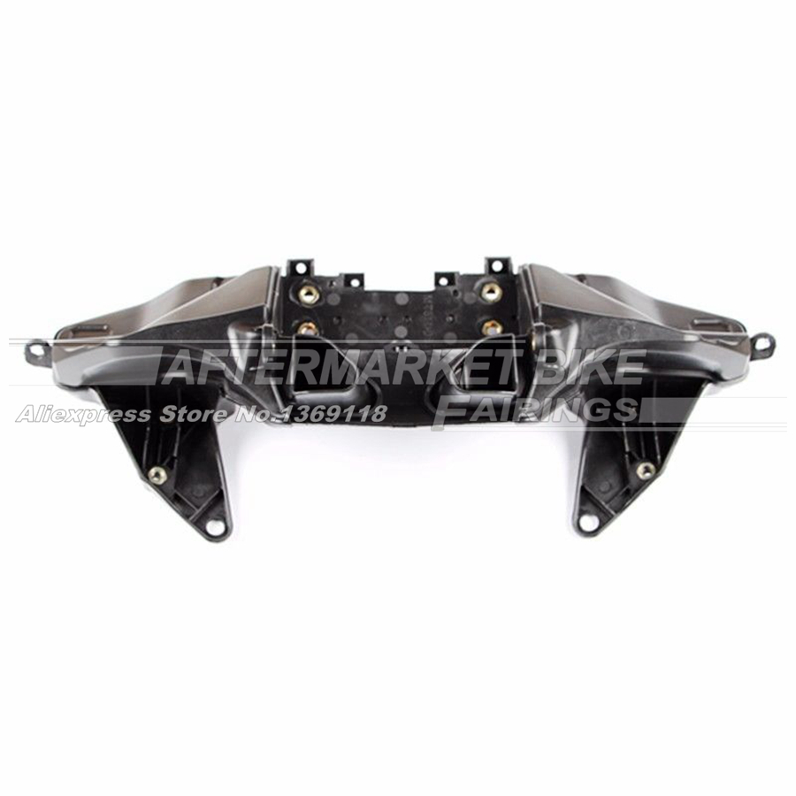 Aluminum Front Upper Stay Fairing Bracket For Honda CBR600RR 2007 2008 2009 2010 2011 2012 F5