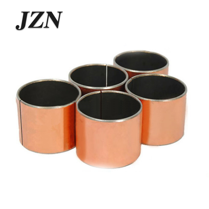 SF1composite Oilless Bushing Copper Sleeve Self-lubricating Bearing