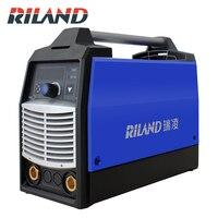 RILAND MMA200GDM 20 200Amp Portable Inverter Welder Welding Machine MMA IGBT DC 220V for Welding Working and Electric Welding
