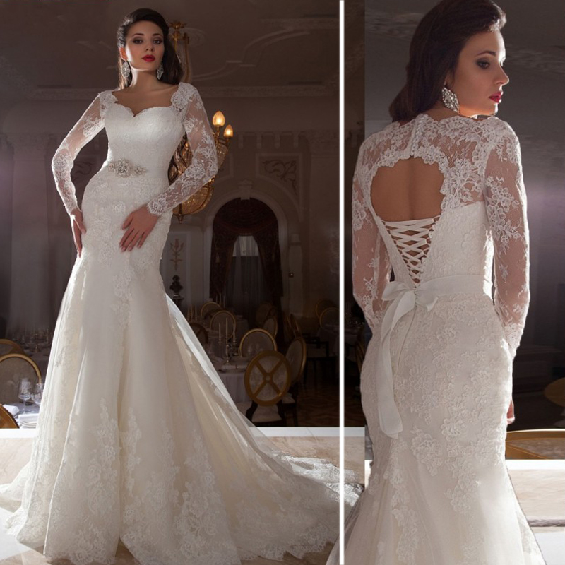 Online buy wholesale unique wedding gowns from china for Unique wedding dresses with sleeves