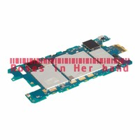 Full Working Original Unlocked For Sony Xperia Z3 Compact Mini D5803 D5833 16GB Motherboard Logic Mother