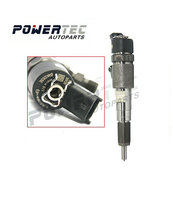NEW Fuel injector 0445 110 511 For Iveco Sofim2.8_EU3 0445110511 common rail diesel engine 0 445 110 511 fuel injection assy
