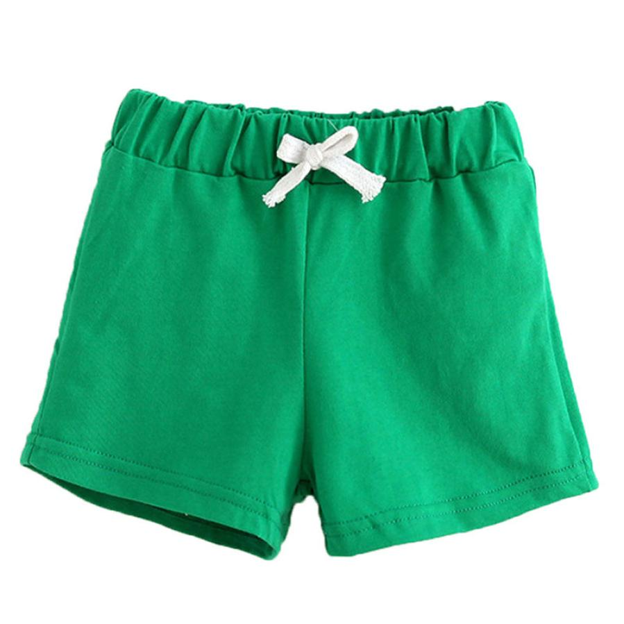 Boys Clothing 	Pants Summer Children Cotton Shorts Boys And Girl Clothes Baby Casual Fashion Pants clothing KA