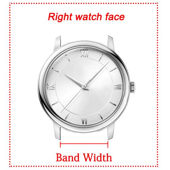 watch face