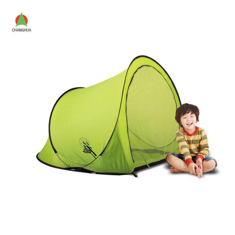 Portable Bébé Plage Tente Enfants Voyage Tente Jouet Tente