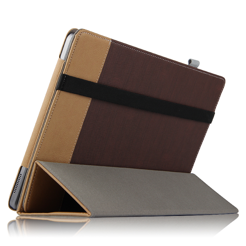 High Quality Canvas Grain PU Leather Folio Flip Stand Cover Case For CUBE iwork1x iwork 1x i30 Z8350 11.6 Tablet Book Cover high quality canvas grain pu leather