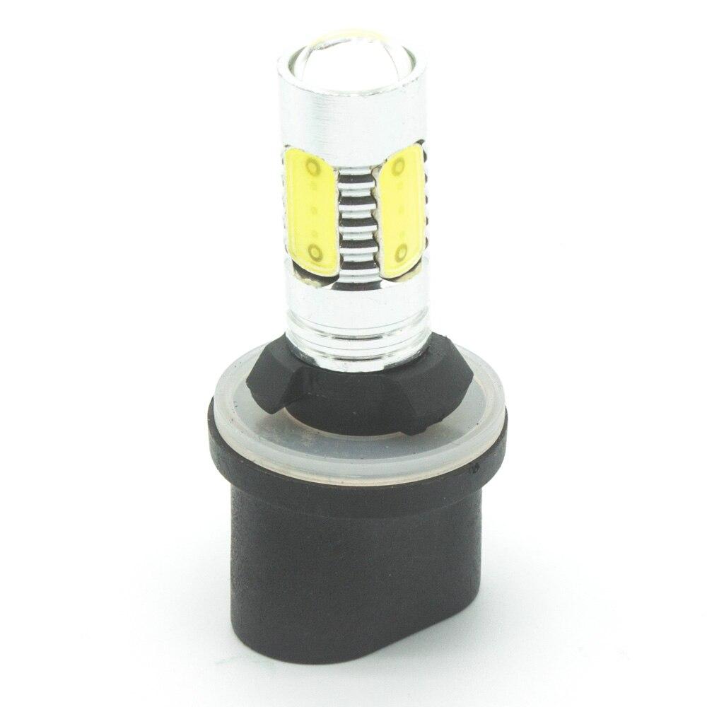 Led Bohlam Lampu Emergency 12 Watt Plus On Off Hook Putih Daftar Bulb Aliteco 15 Daylight 2 Pcs 880 Pg13 V Untuk Mobil Kabut Drl