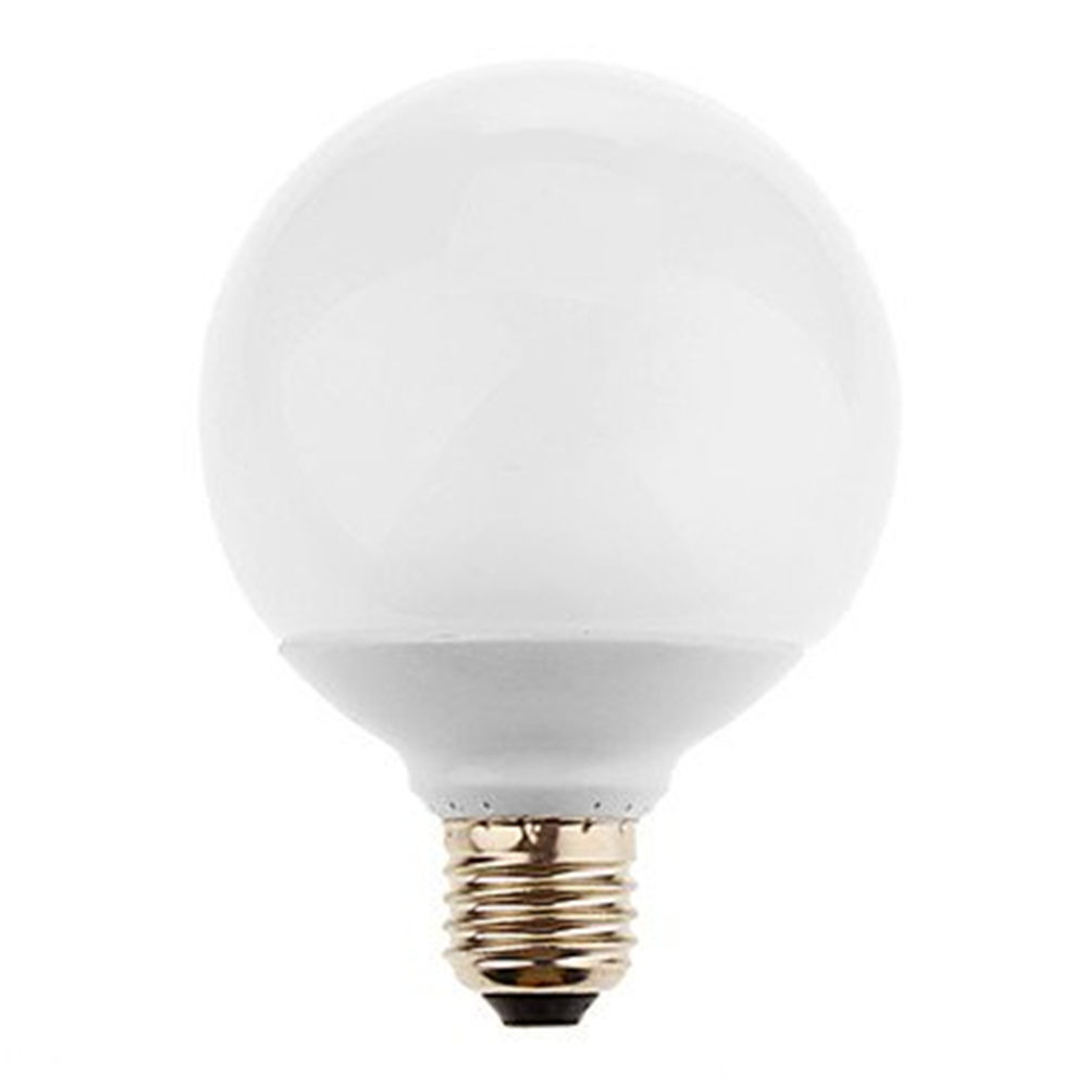 Bulb Led Screw Us 266 69 8 Off E27 18w G95 Cob Led Vintage Light Bulb Retro Edison Style Screw Diffused G95 Bulb Led Frosted Globe Round Filament In Led Bulbs