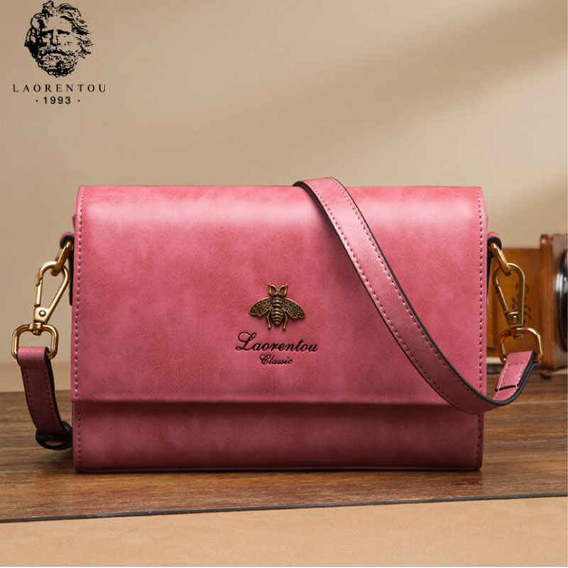 2018 New women leather bag Handbags & Crossbody bags luxury handbags women bags designer shoulder small bag