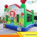 Гигант Забавные Надувные Земля Игрушки Хвастун Надувной Замок Для Детей