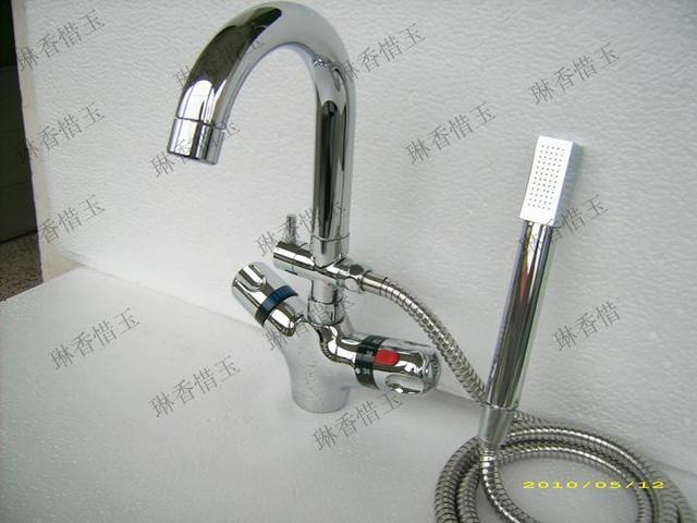 Thermostatique robinet lavabo robinet baignoire bébé préféré