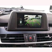Wholesale Latest HD Digital EVO Camera Interface for BMW Original Monitor Add DVR / Rear Camera with Dynamic Parking Assist System