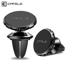 CAFELE Автомобильный держатель для телефона, вращение на 360 градусов, gps универсальный держатель, магнитный держатель для мобильного телефона, автомобильный держатель для iPhone 7 8 XS