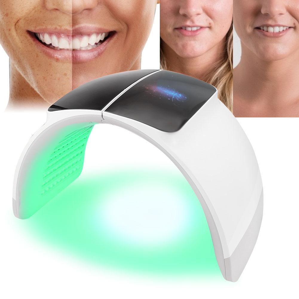 CE Approved Led Light Therapy Wrinkle Removal Machine