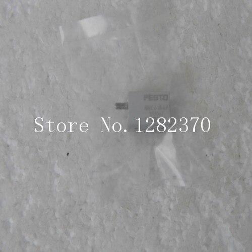 [SA]   FESTO cylinder ADVC-6-10-AP spot 188067 --2pcs/lot