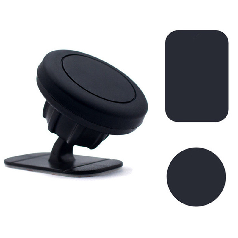 Car Phone Holder Magnetic Air Vent Mount Mobile Smartphone Stand Magnet Support Cell Cellphone Telephone Accessories mobile phone car vent holder