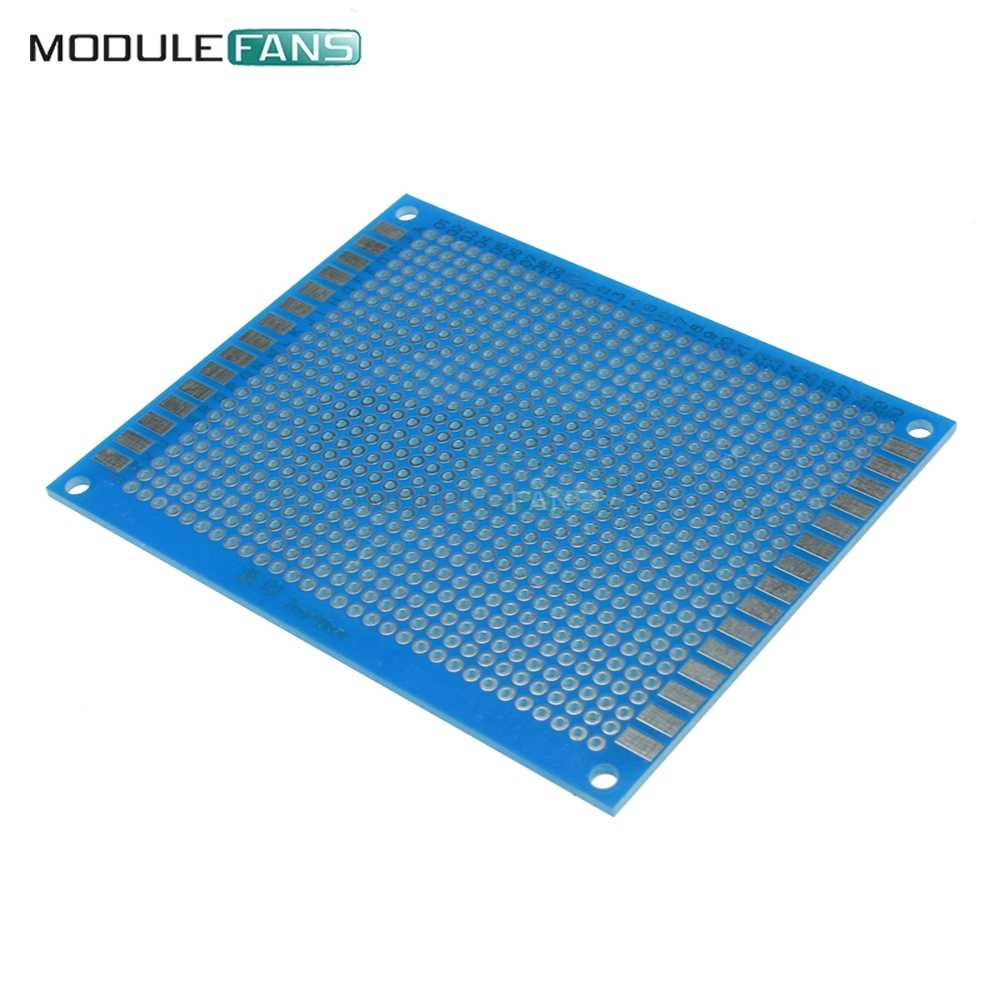 5x7 7x9 9x15 12x18cm Single Side DIY Bakelite Prototype Circuit PCB Board Tinned