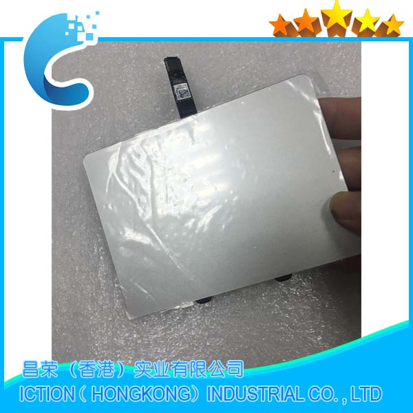 Brand New A1278 A1278 Touchpad Trackpad touchpad Trackpad Para Apple Macbook Pro 2009 2010 2011 2012 Anos