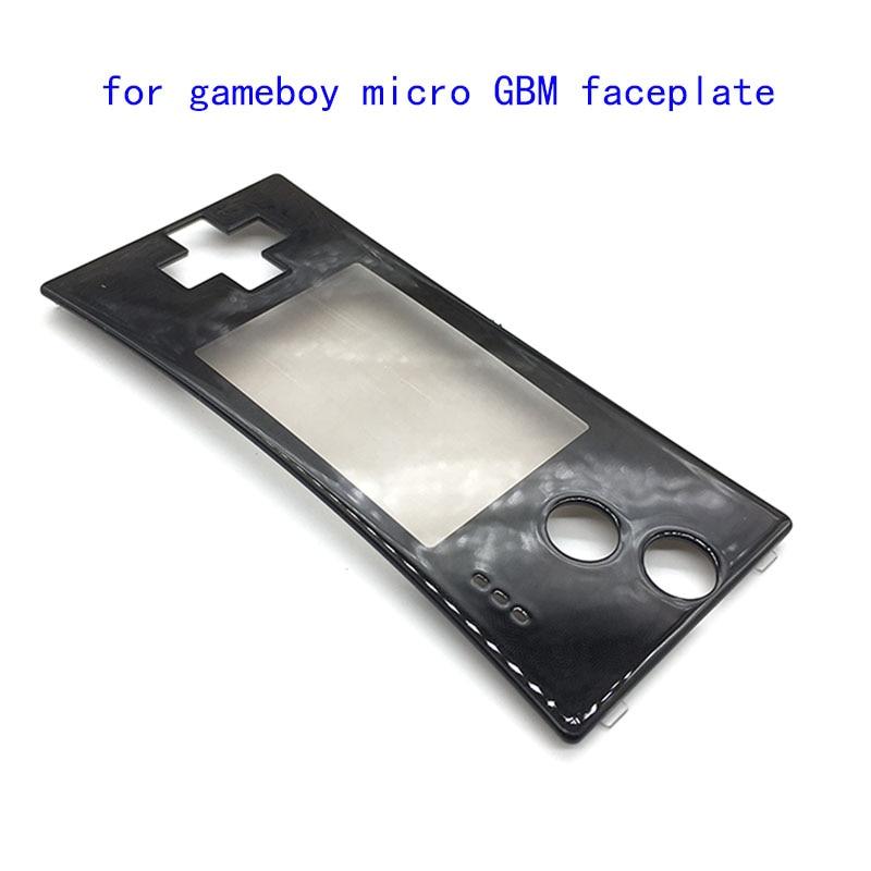 Chrome Faceplate Cover Replacement GBM үшін Nintendo Game Boy - Ойындар мен керек-жарақтар - фото 4