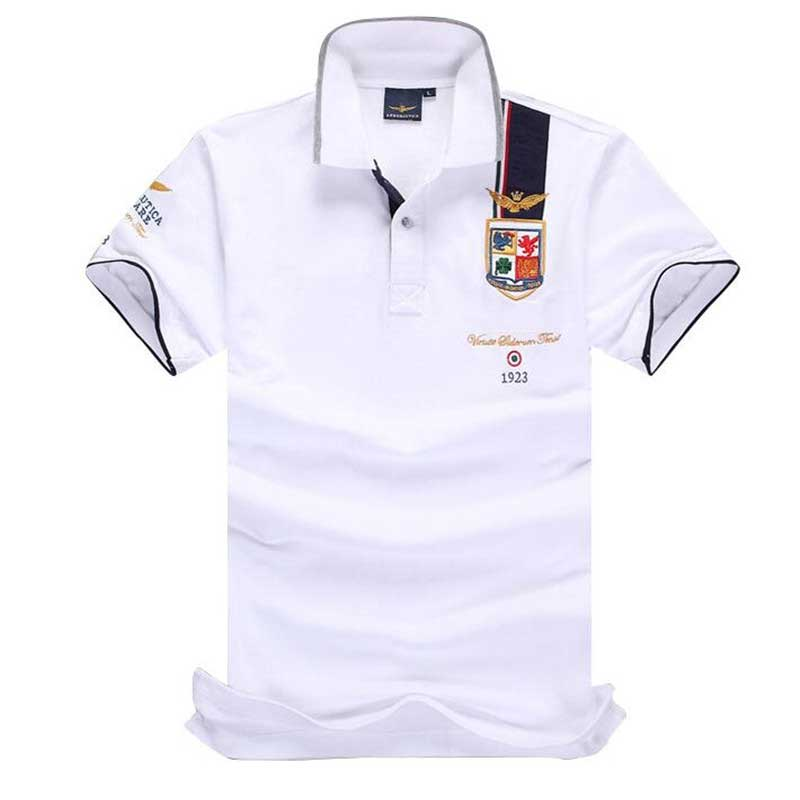 Buy high quality camisas masculinas polo for High quality embroidered polo shirts