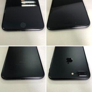Image 5 - Débloqué Apple iphone 7/7 plus 2GB RAM 128GB ROM téléphone IOS10 LTE 12MP caméra Quad Core empreinte digitale téléphone intelligent iphone 7/7 plus