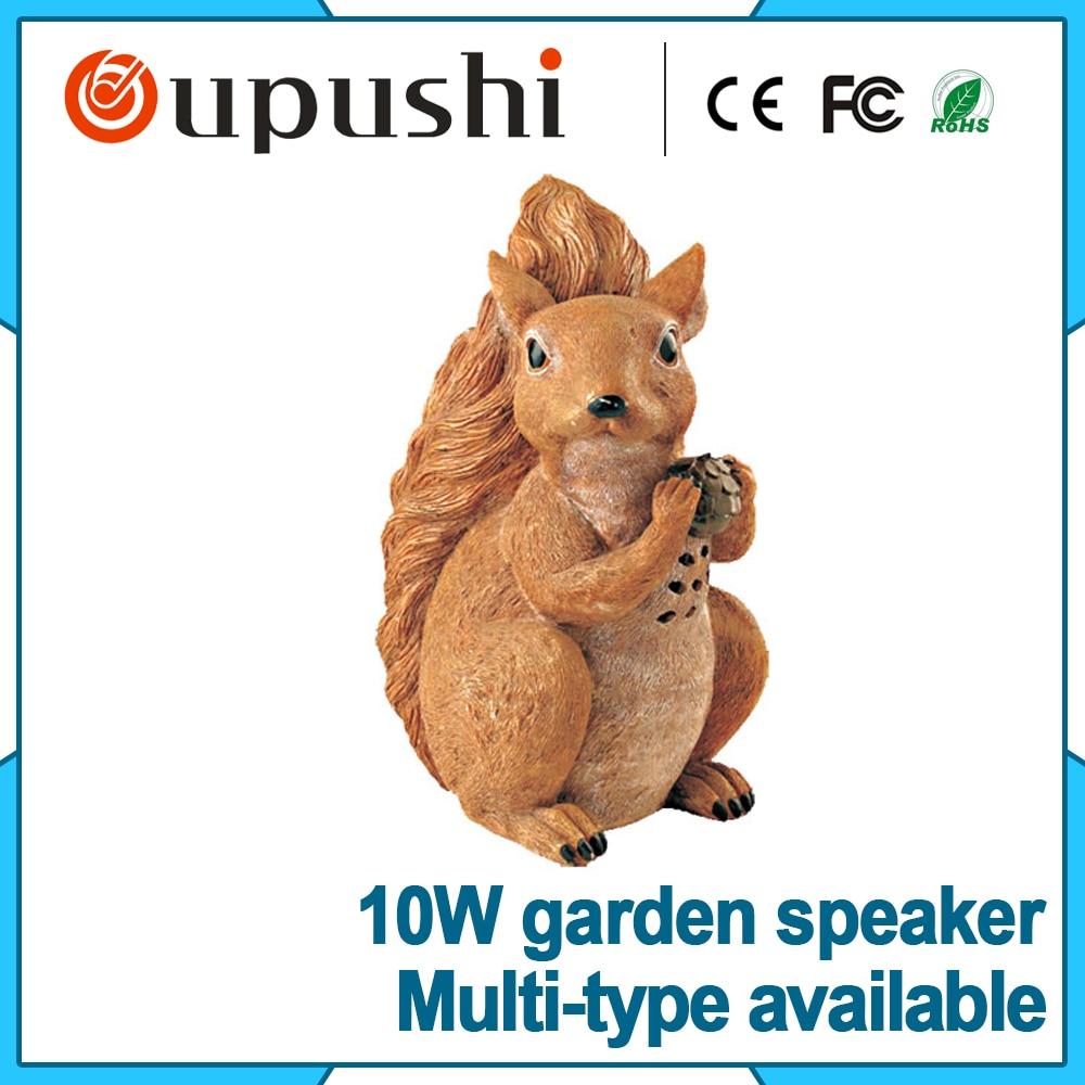 10w 4 ohm speaker animal shaped speaker 4