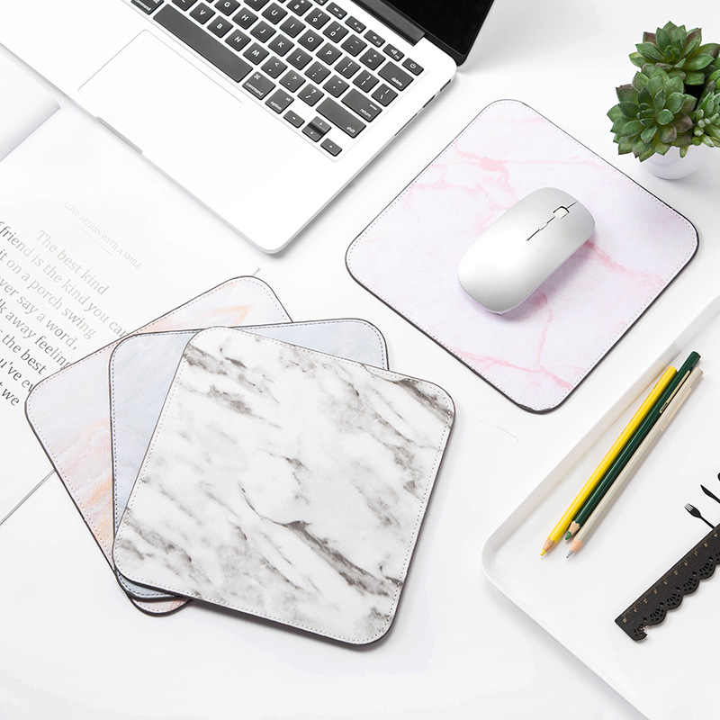 Detail Feedback Questions About Cute Marble Office Desk Mat Office