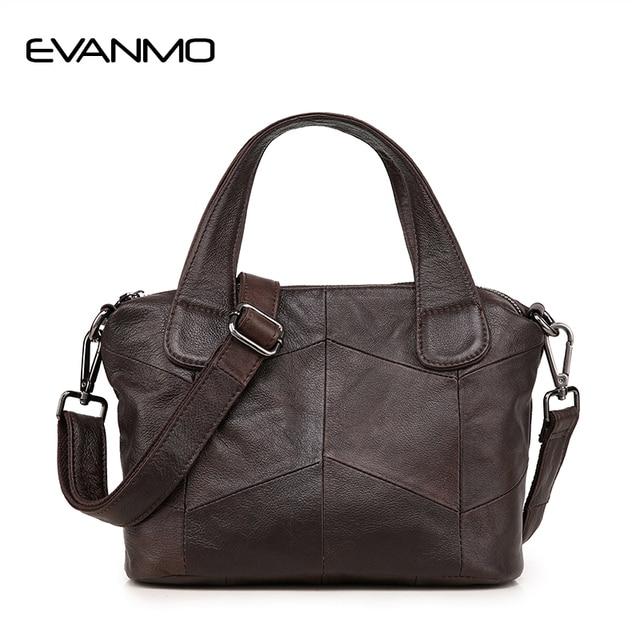 0e5c4e2c6937 High Quality Cow Leather Women Bags Summer Women Genuine Leather Messenger Bags  Handbags Ladies Flap Shoulder Crossbody Bags